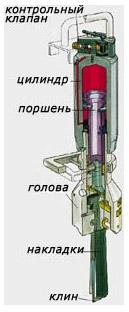 Разрушение гидроклином DARDA C-12 image