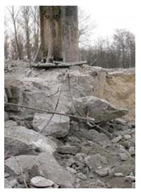 Fractum молот-разрушитель image