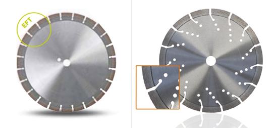 Продажа алмазных дисков (кругов)