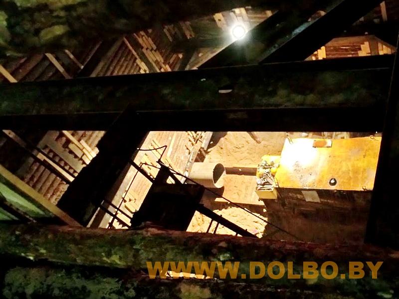Примеры выполнения: резка, разрушение, демонтаж строительных конструкций.01.14 - 1
