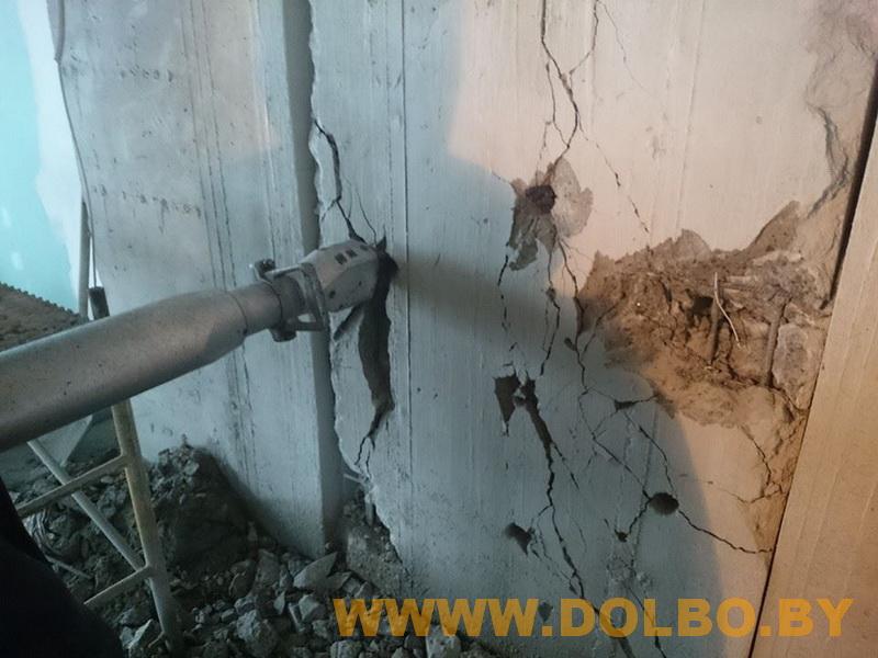 Примеры выполнения: резка, разрушение, демонтаж строительных конструкций 321208661411405 7945240794887672932 n
