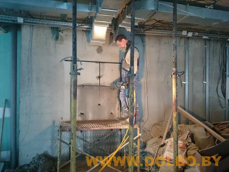 Примеры выполнения: резка, разрушение, демонтаж строительных конструкций 321208731411398 2539440985974912995 n