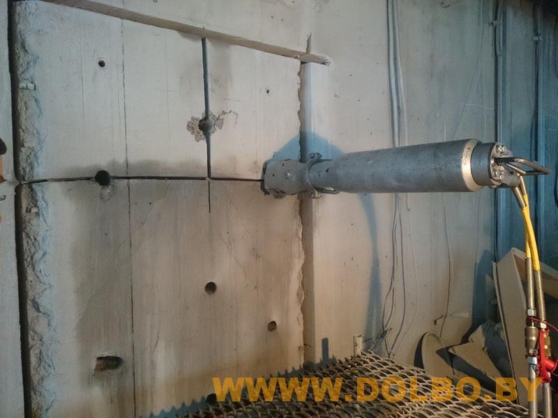 Примеры выполнения: резка, разрушение, демонтаж строительных конструкций 321208751411396 3037768013493049417 n