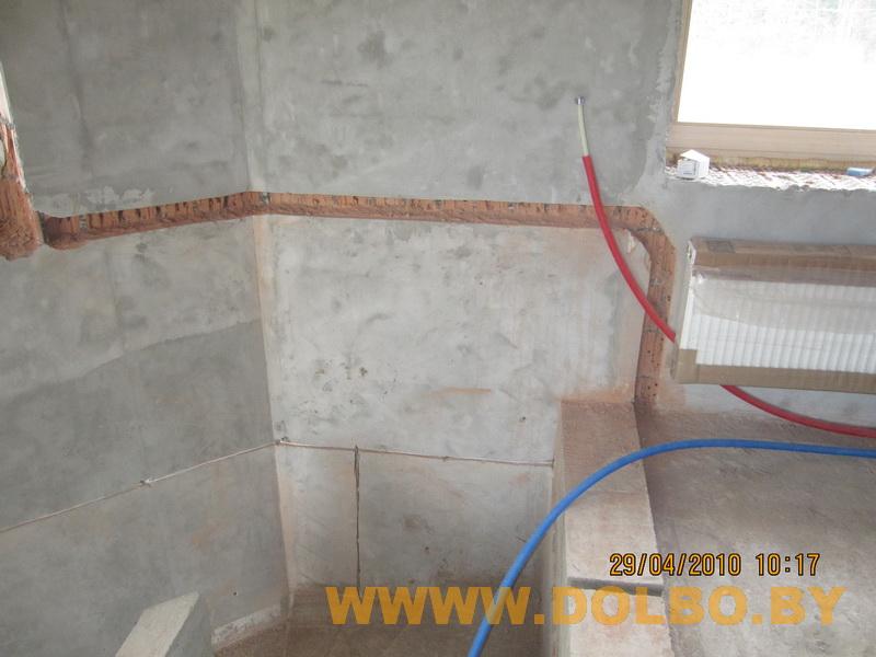 IMG Примеры выполнения: резка, разрушение, демонтаж строительных конструкций