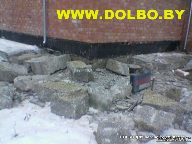 Примеры выполнения: резка, разрушение, демонтаж строительных конструкций pic763 1311064388 1