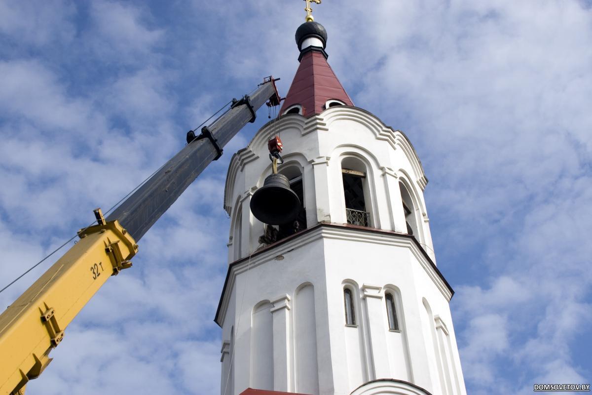 Монтаж (изготовление) металлоконструкций в Минске montag3