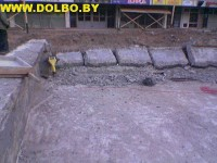 Снос и демонтаж строительных конструкций