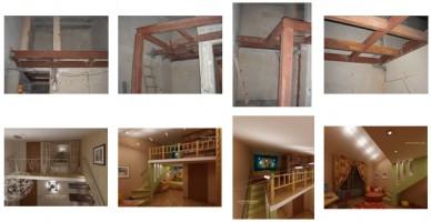 Монтаж (изготовление) металлоконструкций в Минске